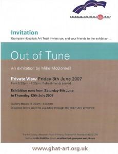 OOT - Invitation